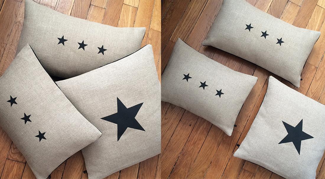 passion coussins blog affaires de famille. Black Bedroom Furniture Sets. Home Design Ideas