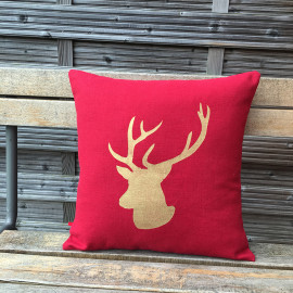 adf-coussin-cerf-or