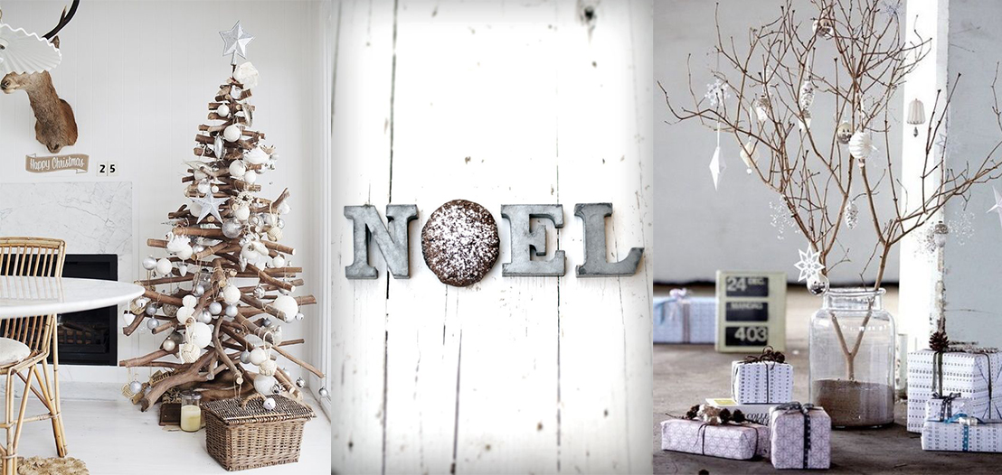 Inspirations d coration no l for Pinterest cuisine noel