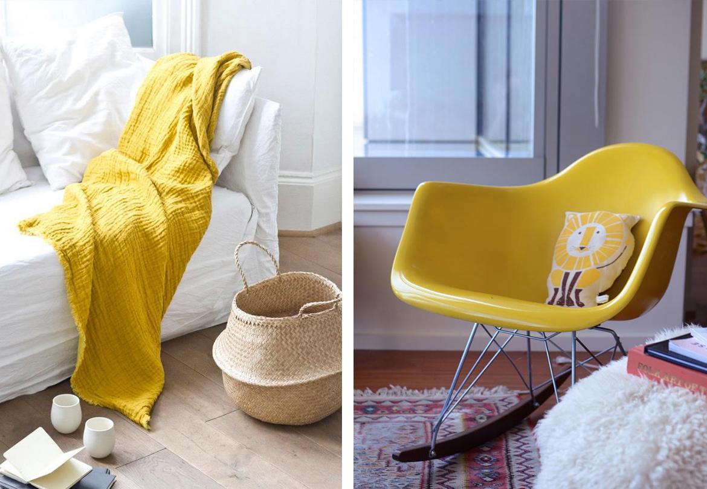 #AE8B1D Décoration Jaune Moutarde! Affaires De Famille 5881 décoration de noel jaune 1170x810 px @ aertt.com