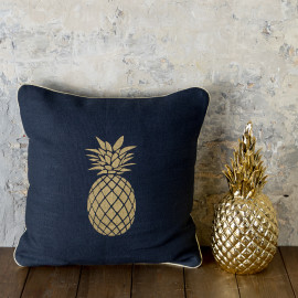 Coussin-Ananas