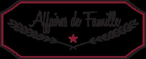 Logo Affaires de Famille