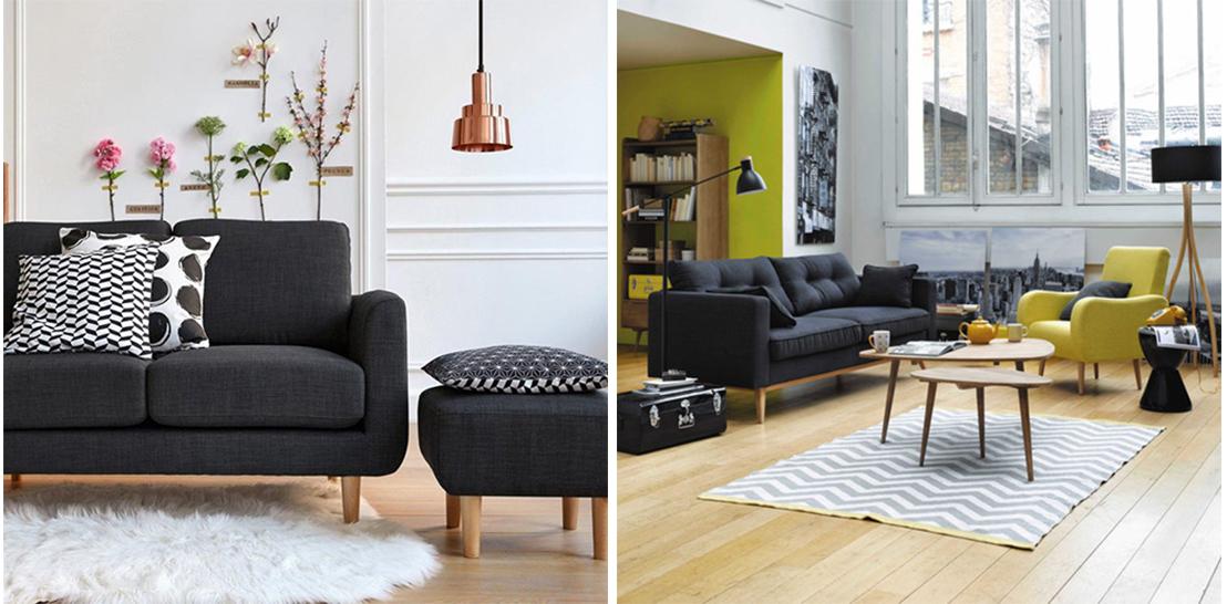 coups de c ur canap fauteuil. Black Bedroom Furniture Sets. Home Design Ideas
