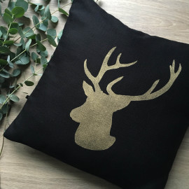 adf-coussin-cerf-or-lin-noir-2